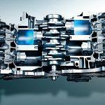 スバル、ダウンサイジングターボエンジンの小排気量化を進める
