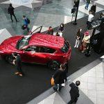 [感想]マツダ新型CX-5の先行展示にて(写真多め)
