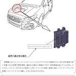 [リコール]スバル、レヴォーグのエンジン制御不良で最悪火災のおそれがるとリコールを届出