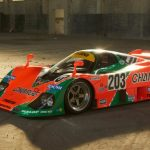 ル・マンも走ったマツダ767Bがオークションに出品される