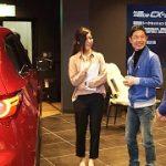 [動画]マツダ、新型CX-5の開発者が語る「乗る人全員が楽しめるシート開発編」を公開