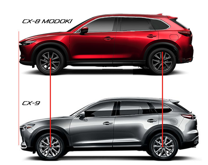 2017 Mazda Cx 9 3 2017 2018 Best Cars Reviews