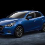 英国マツダ、750台限定の「Mazda2 Tech Edition」を7月1日に発売