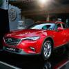 一汽マツダ、CX-4発売一周年を61,949台の販売ともに祝う
