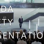[動画]マツダ、「マツダの安全は自動ブレーキだけでは終わらない。」プレゼン動画第2弾を公開