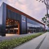 マツダ、台湾に世界最大級の新世代旗艦店をオープン