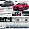 フライング!?北海道マツダが新型アクセラの広告を掲載
