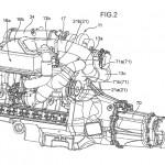 マツダ、ツインターボと電動過給器付きエンジンの特許を米国で出願