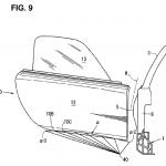 マツダ、「スワンウィングドア」の特許を米国で出願。クーペ向けだとしたら、RX-9に?