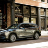 絶好調!マツダ新型CX-8の発売後1ヶ月の受注台数が12,000台を超える!