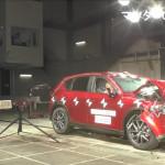 マツダ、新型CX-5がJNCAPの安全性評価でファイブスター賞を受賞と発表
