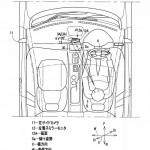 マツダ、電子ミラーモニターの特許を取得、実用化も近い?