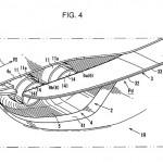 マツダ、米国でRX-VISIONと同型のアクティブリアスポイラーの特許を取得