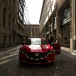 2018年型Mazda6での6つの技術改善
