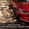 [LAS 2017]北米マツダ、新型Mazda6のお披露目をライブ中継