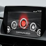 マツダ、2018年にもApple CarPlayとAndroid Autoに対応