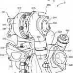 [特許]マツダ、国内でもシーケンシャル・ツインターボ・システムの特許を出願