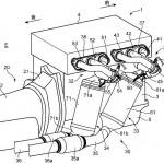 マツダ、多気筒(6気筒!)エンジンに関する特許を出願