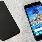 Motorola Moto X4を購入