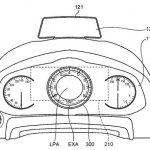 [特許]マツダ、再びディスプレイを使った車両用表示装置の特許を取得