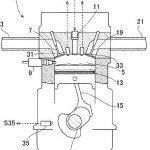 [特許]SPCCIでも採用?マツダ、レーザ点火式エンジンの制御装置に関する特許を取得