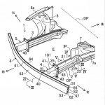[特許]マツダ、車両の衝撃吸収構造に関する特許を取得