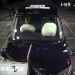 [動画]トヨタJPN TAXIがJNCAPの安全性評価でファイブスターを獲得