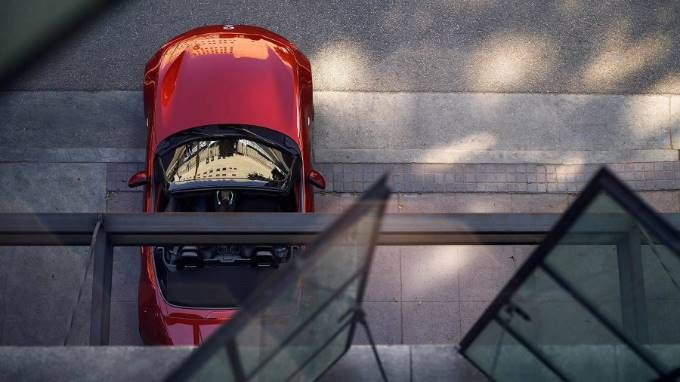マツダは米国で2番目に信頼できる自動車ブランド