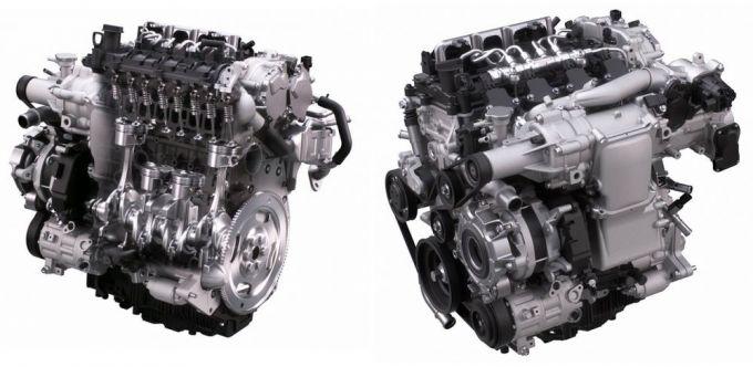 次世代ガソリンエンジン『SKYACTIV-X』の詳細