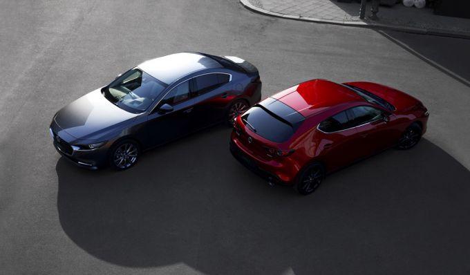 Mazda3の国内先行予約は3月5日スタート