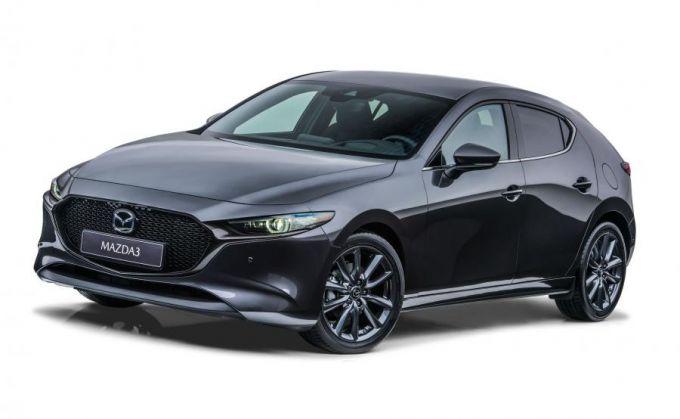 ポーランドマツダ、SKY-X搭載の新型Mazda3の価格も公表