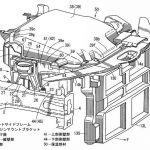 [特許]マツダ、エンジンの保温構造に関する特許を取得