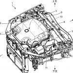 [特許]マツダ、必要時に開状態で保持できるエンジンカバーに関する特許を取得