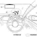 [特許]マツダ、ドライバ異常判定装置に関する特許を出願