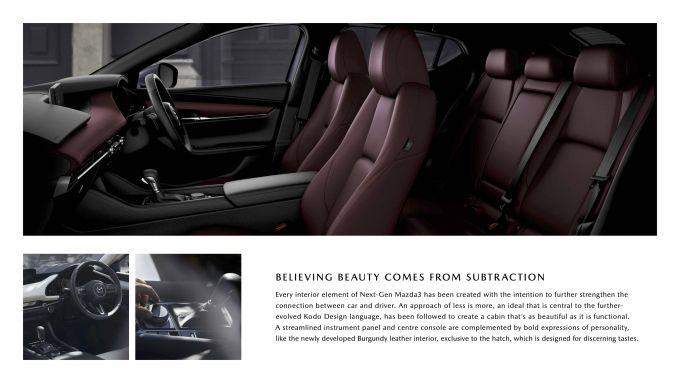 豪州マツダ、新型Mazda3の価格と設定を発表