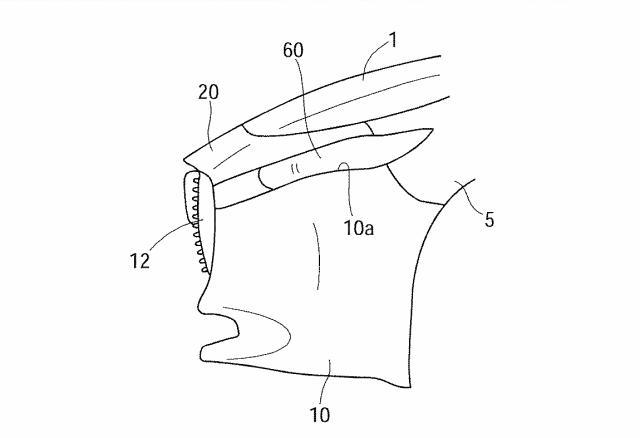 特許:マツダ、車両前部の車体構造で特許を取得