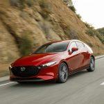 北米マツダ、2021 Mazda3を今秋発売、セダンにSKY-G 2.0を追加