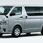マツダ、新型ボンゴブローニイバンを発表、商用車OEM第2弾