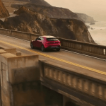 [動画]新型Mazda3とパシフィック・コースト・ハイウェイ