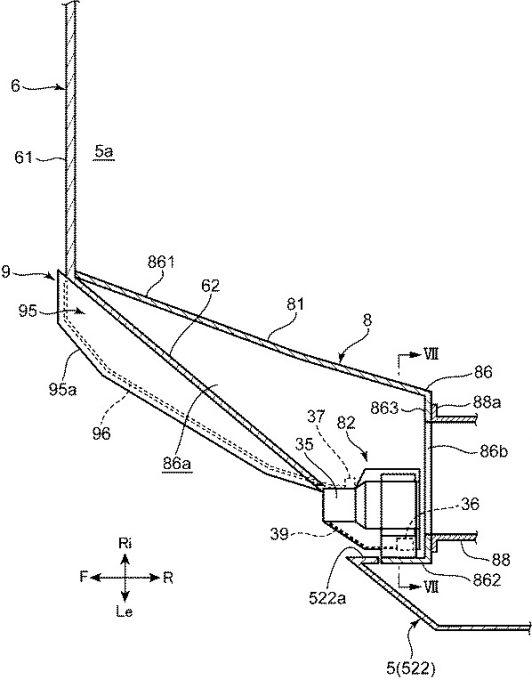 マツダ、VISION COPUEに関連した複数の特許を出願