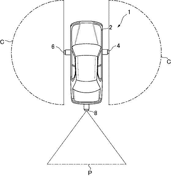 マツダ、複数の車両用表示装置に関する特許を出願