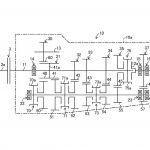 [特許]マツダ、FR車用マニュアルトランスミッションの特許を取得