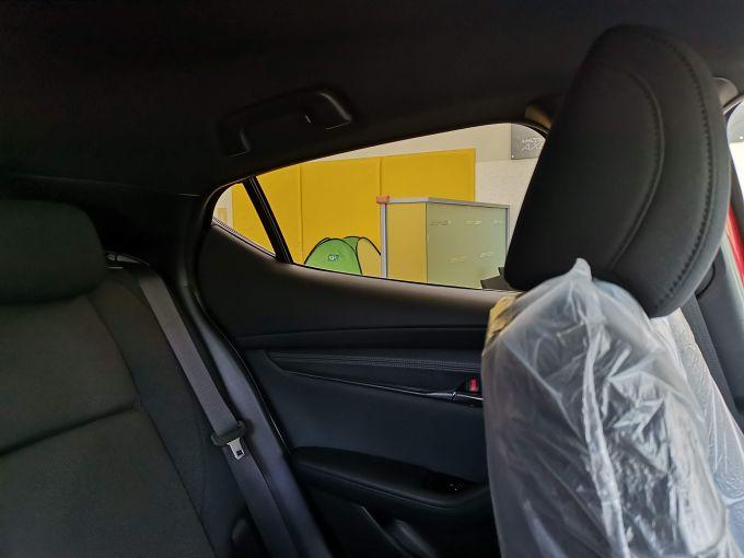 [雑感]新型Mazda3で気になったところ[動画]