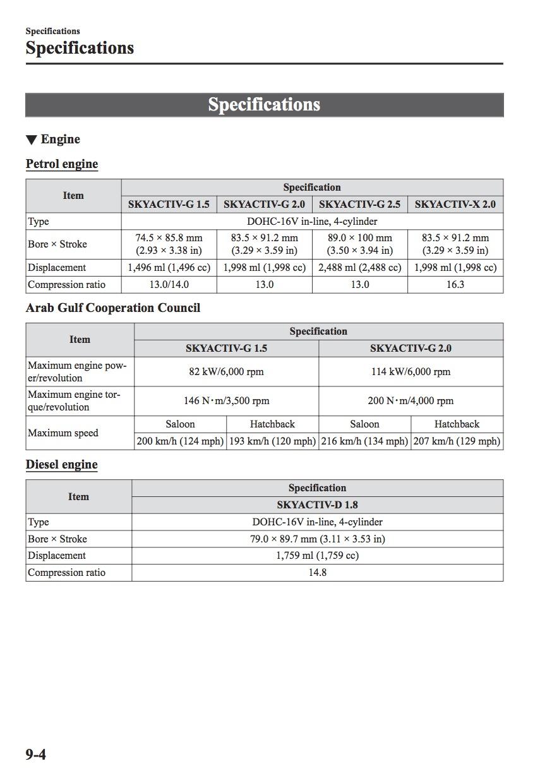 次世代ガソリンエンジン『SKYACTIV-X』の詳細(2)