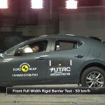 新型Mazda3、ANCAPでも五つ星の評価を獲得