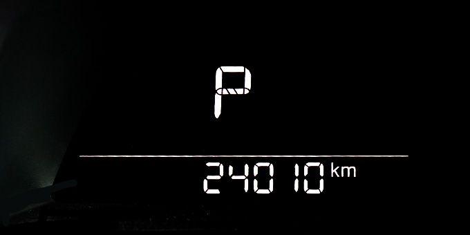 マツダ アクセラ(BM2AS)でドライブ24000km