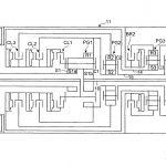 [特許]マツダ、8速オートマチックトランスミッションの特許を出願