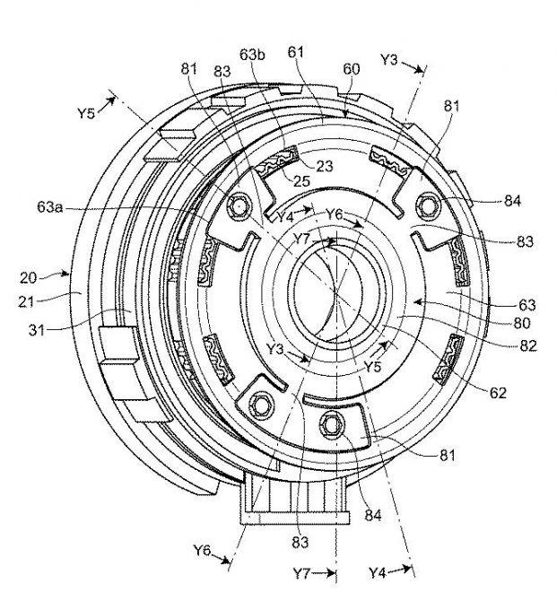 マツダ、8速オートマチックトランスミッションの特許を出願