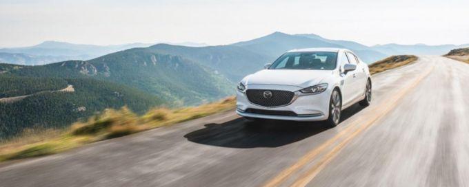 北米マツダ、2020 Mazda6を発表するもSKY-DもAWDも無し