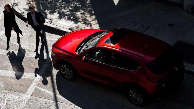 マツダCX-5、Car and Driver誌による10Bestに選ばれる